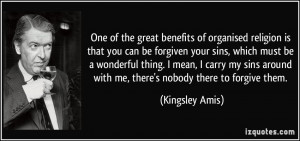 More Kingsley Amis Quotes