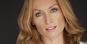 Victoria Smurfit from BBC's Trial & Retribution and Dracula is pretty ...
