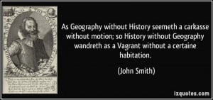 More John Smith Quotes