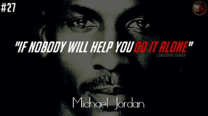 Quotes of the day by Michael Jordan