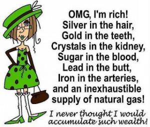 Humorous quote