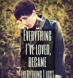 BMTH~ It Never Ends