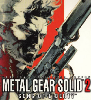 the best metal gear solid series quotes part 1