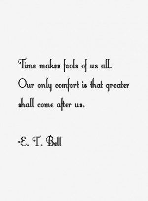 Bell Quotes