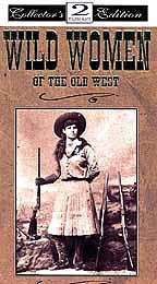 Wild Women of the Old West (1994)