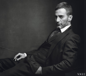 ... quote Vogue US 2012 photorapher Annie Leibovitz 001 Marc Jacobs Quotes