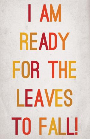 fall, leaves, quotes, season, i autumn