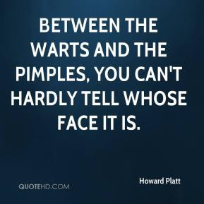 Pimples Quotes