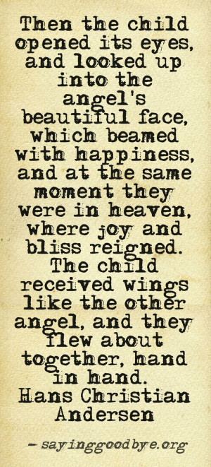 Babyloss #Miscarriage #Stillbirth #Quote #Heaven