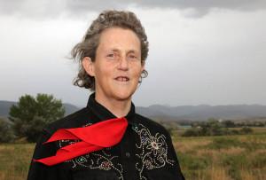 Temple Grandin, animal behaviorist and autism leader, lectures Nov. 30