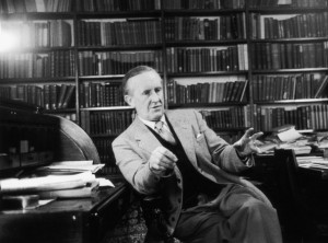 Tolkien (Tennis) | 11 Famous Writers Who Loved Sports