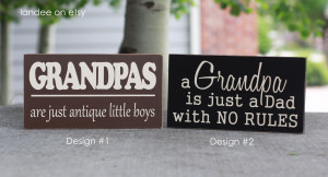 50 Gift Card to Landee on Etsy (plus a winner!)