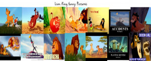 The Lion King Lion King Funny Pictures