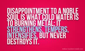 Famous Disappointment Quotes with Images Disappointments Disappointed ...