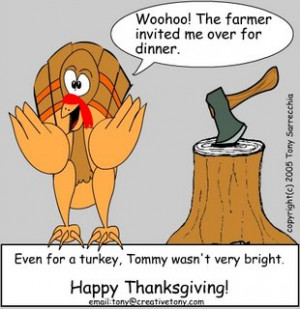 Getting in a Thanksgiving mood.....