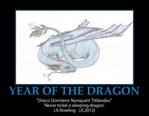 sleeping dragon-quote-tickle