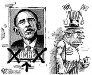 anti republican cartoons