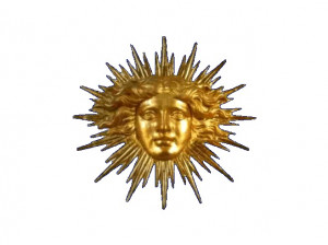 louis xiv sun king symbol