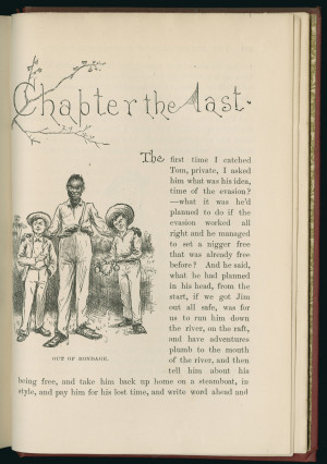 quotes-from-huckleberry-finn-about-society Image Gallery