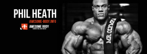 Go Back > Gallery For > Phil Heath Quotes