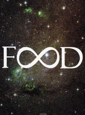eternity, food, galaxy, photography, text, typography, universe