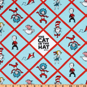 Robert Kaufman - Dr. Seuss Collection - The Cat in The Hat ...