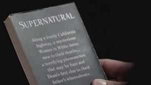 Chuck Supernatural