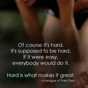 Positive Quotes For Athletes