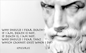 Atheist Quotes On Death