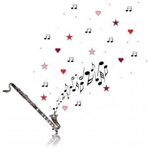 bass clarinet Image