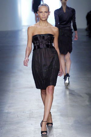 Natasha Poly (May 2004 - January 2009)
