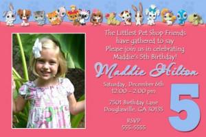 The Littlest Pet Shop-08-The Littlest Pet Shop, Little Pet Shop, The ...
