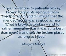 Margaret Mitchell- gone with the wind