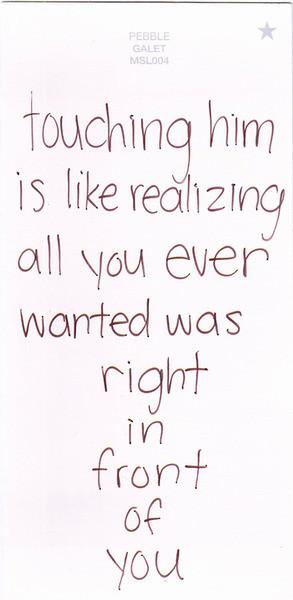 Sad Ex Boyfriend Quotes Tumblr ~ Sad Teen Quotes on Pinterest