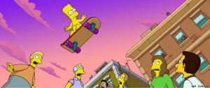 Still credit: Matt Groening © 20th Century Fox