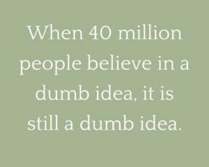 Funny Dumb Blonde Quotes