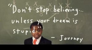 Kid President Pep Talk [VIRAL VIDEO] - UPI.com
