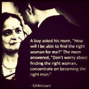 """quotes – a boy asked his mom, """"how will i be able to find the ..."""