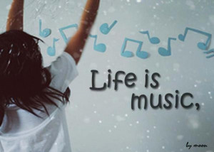 Quotes best sayings gooddeep life music