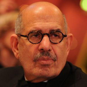 Mohamed ElBaradei Biography