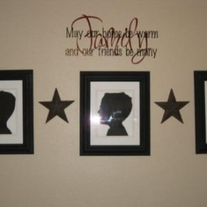 Decals For Quotes Walls