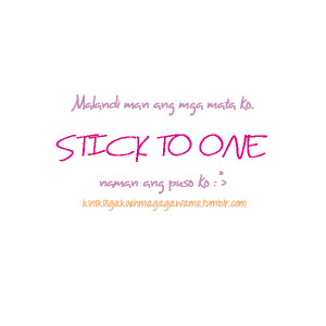 Super Sweet Tagalog Love Quotes #31