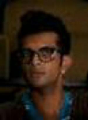 Utkarsh Ambudkar a really good actor