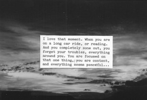 ... Picture Quotes , Moments Picture Quotes , Peaceful Picture Quotes