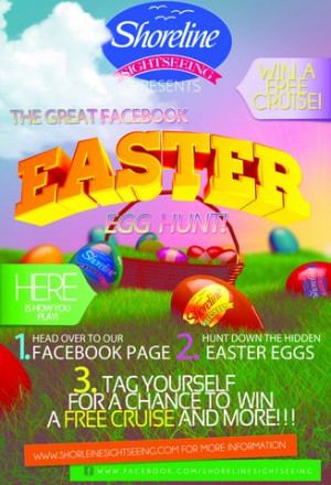 easter egg hunt poster funny easter quotes rules of chocolate easter ...