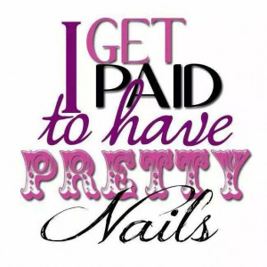 LOVE them?! Host a Jamberry party or become a Jamberry consultant!