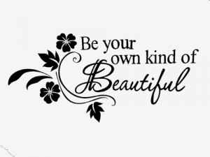 ... - FashionBoutique classic HOME Decal Quote,prettify your life