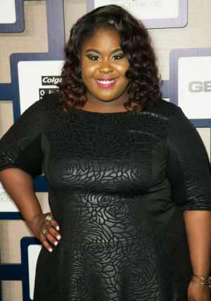 Raven Goodwin Picture 2