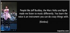 Bjork Quotes