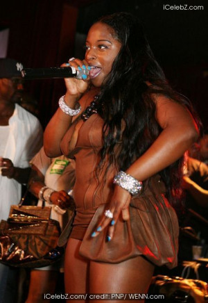 foxy brown hot